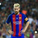 Hace 12 años debutaba un pibe argentino contra Espanyol en La Liga. Hoy cumplirá 350 partidos en ella. Lionel Messi. https://t.co/kjtUo0EPxQ