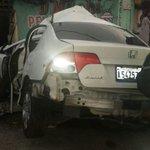 [ATENCIÓN] jóvenes accidentados en carretera, ayuden a Contacta familiares. Nombre: Rey A. Alvarez y Katherine Lopez https://t.co/ERa6BbT6Dc