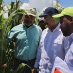 Presidente @DaniloMedina #VisitasSorpresa a #HondoValle; como anunció, lanza proyecto de reforestación. https://t.co/DYxtubjtMX