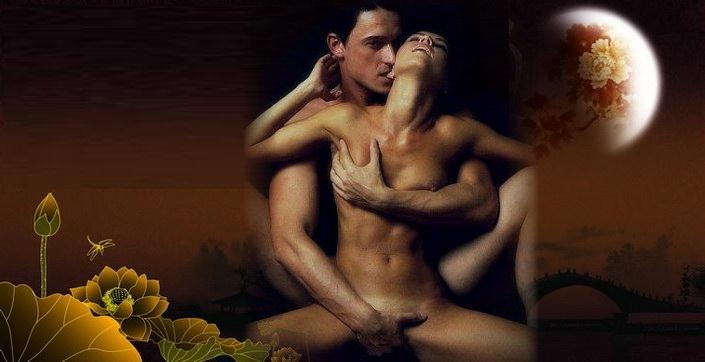 Клуб тантрического секса владивосток