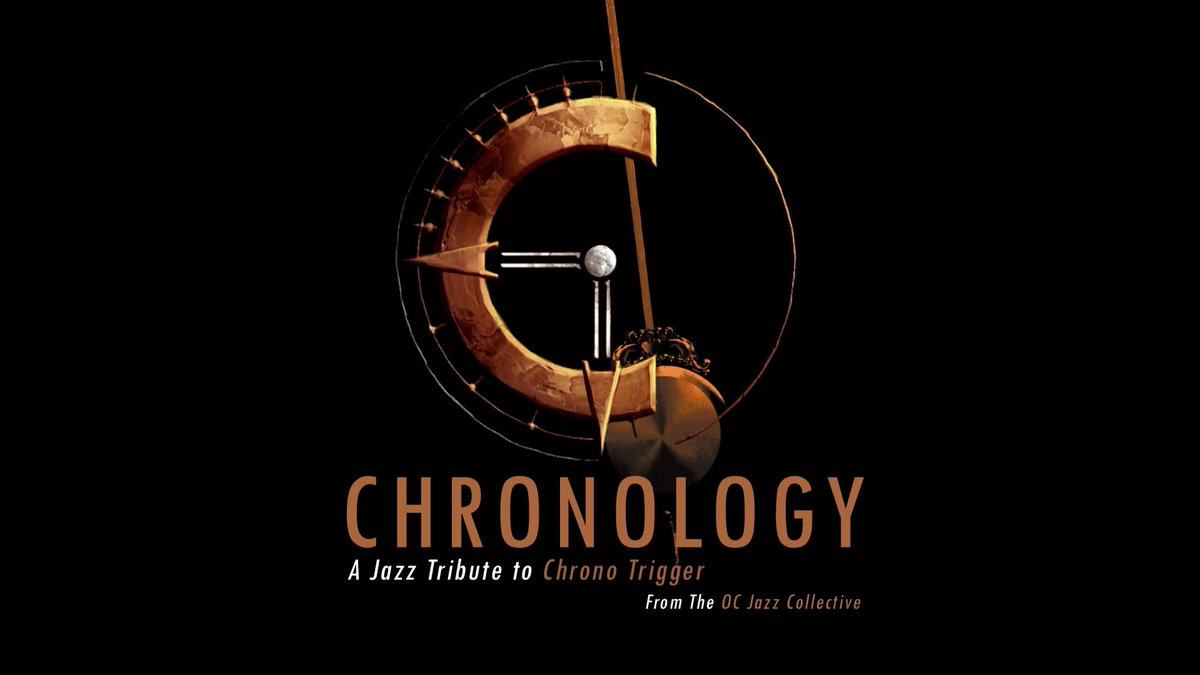 COMING SOON! :-D ••••• CHRONOLOGY: A Jazz Tribute to Chrono Trigger!! ••••• • https://t.co/v7HviFh7lM https://t.co/9Pff7sYSvp