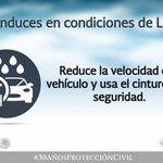 #PrevenirEstaEnTI #ColonosQro En esta temporada de #LluviaQro @poesqro @PCCorregidora1 @pcmqro @mpio_El_Marques https://t.co/SRNMVEfbOq