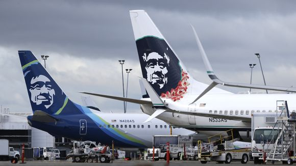 RT @usatodaytravel: Alaska Airlines tops another airline rewards program ranking @USNewsTravel