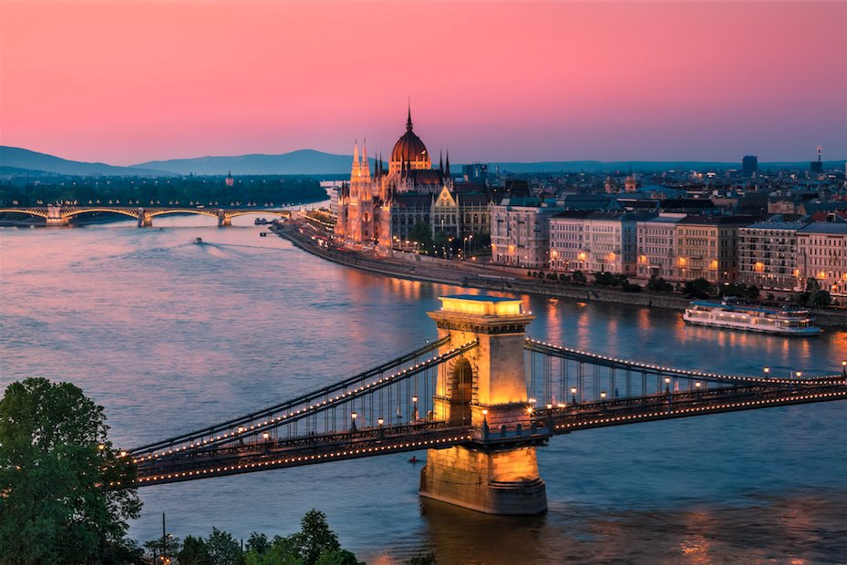 Do you know that Budapest has the oldest subway line in Europe? Learn more: