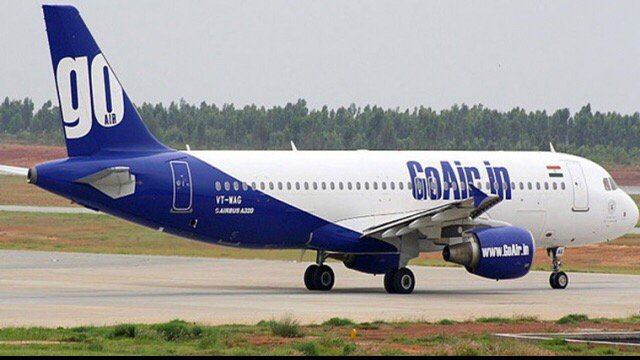 GoAir gets nod to fly to Iran, Uzbekistan and seven other countries