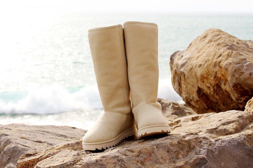 Pammies are vegan cruelty free boots #TheMalibu https://t.co/ck3GCsfSbu https://t.co/7P7CXjq1D2