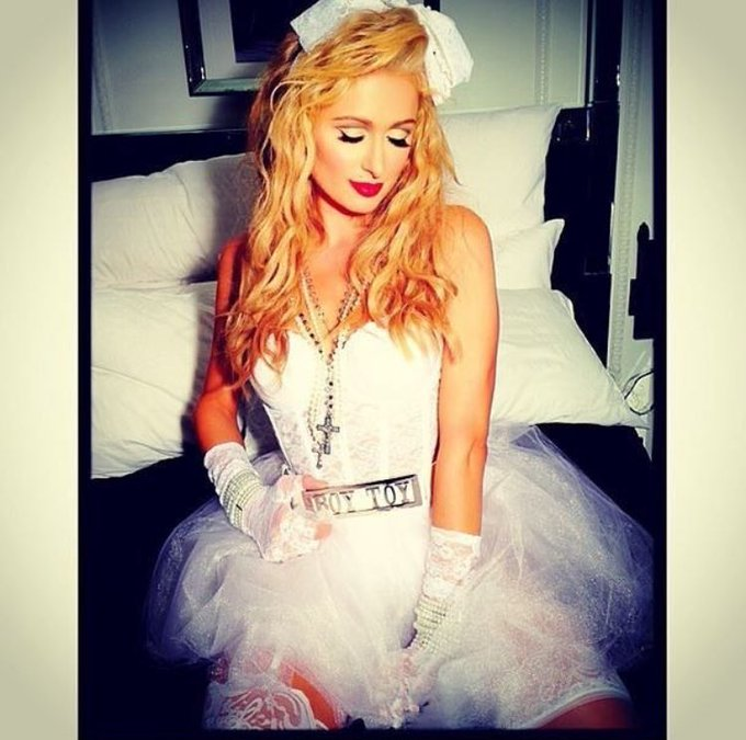 Happy Birthday You\ve been my idol & inspiration since I was a little girl