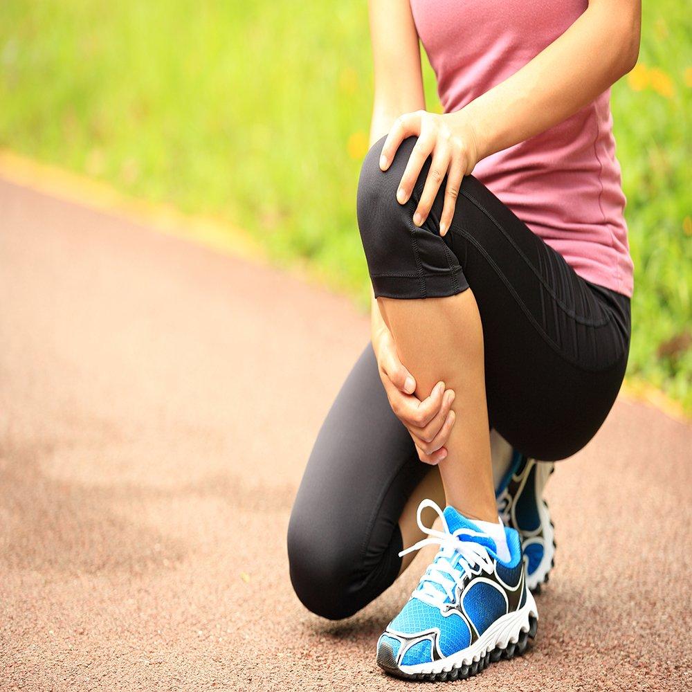 10 Knee-Friendly Toning