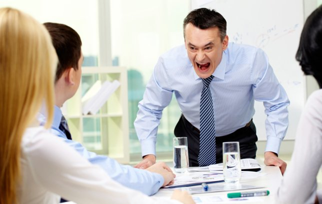Is your boss a psychopath or a sociopath?
