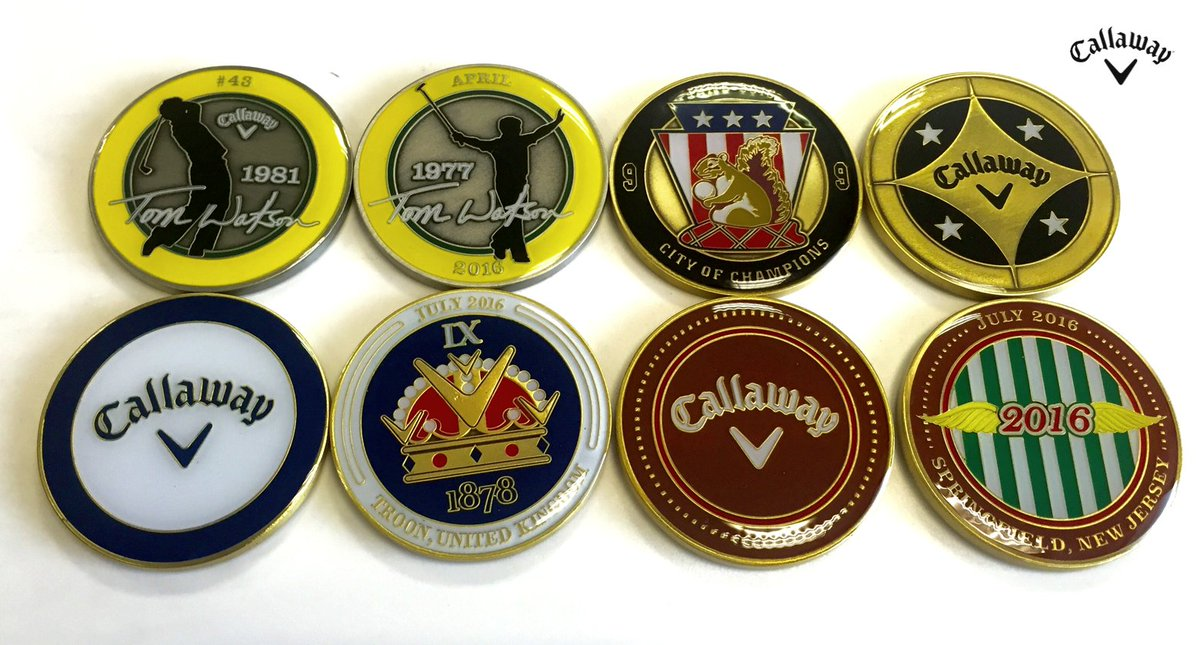 Just RETWEET & FOLLOW for your chance to win the full set of this year's Major coins https://t.co/AmcIy0x2qR