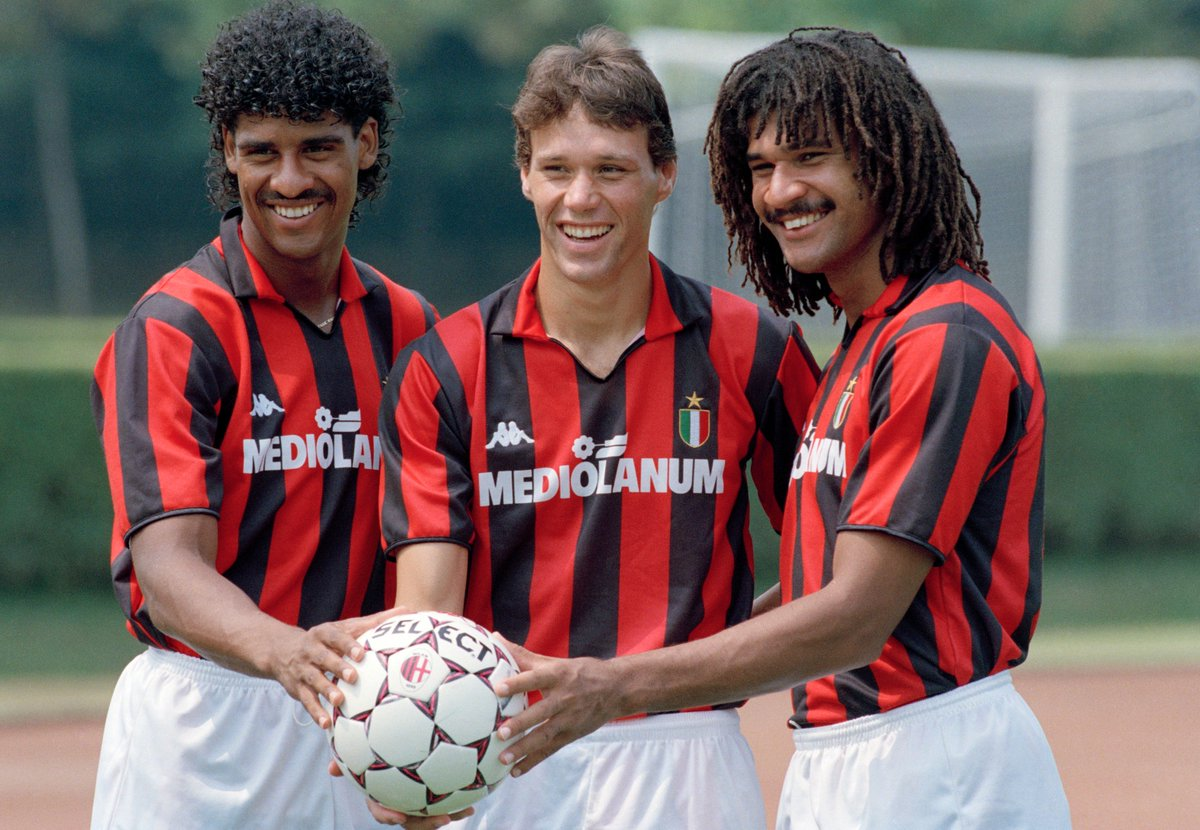 onthisday in 1995 two time ucl winner marco van basten announced