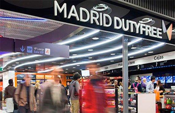 .@WorldDutyFreeES se incorpora como partner al programa IberiaPlus  ¡Bienvenidos! 👏👏