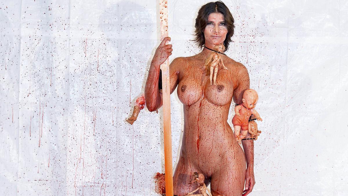 aische perverse porn