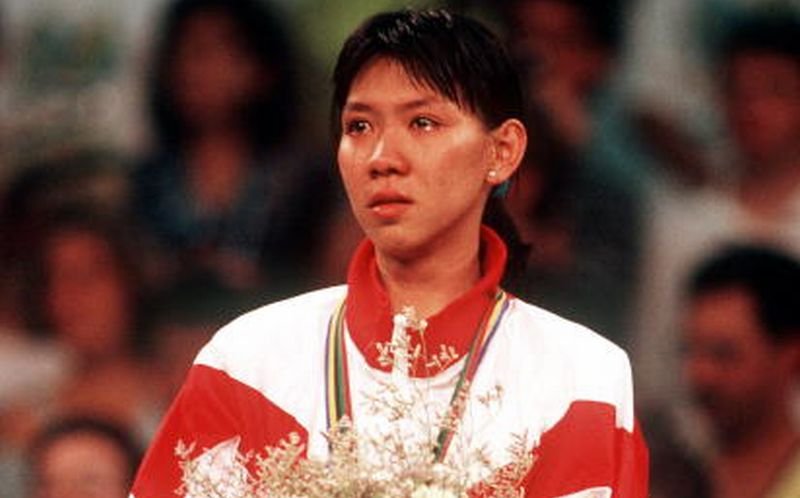 Kita berhutang pd badminton. Satu, utk emas Olimpiade. Dua, utk terus ingat bahwa keragaman bisa memberi kebanggaan. https://t.co/bjAQjUza5I