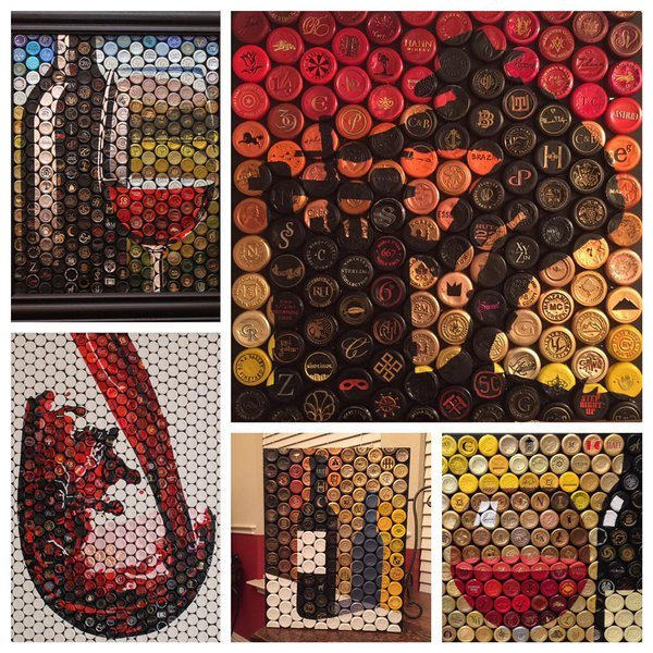 test Twitter Media - Love this creative #wine #art!! #winelovers #wineselfies https://t.co/9HdUIcl3O0