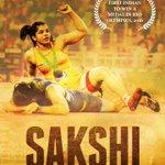 RT @ravikarkara: #SakshiMalik  Makes History  First Indian #FemaleWrestler To Win #Olympic Medal https://t.co/xIpr7xXnNL @Rio2016_en https:…