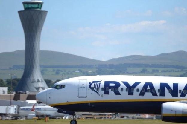 RT @edinburghpaper: Ryanair launches new Endinburgh-Milan route