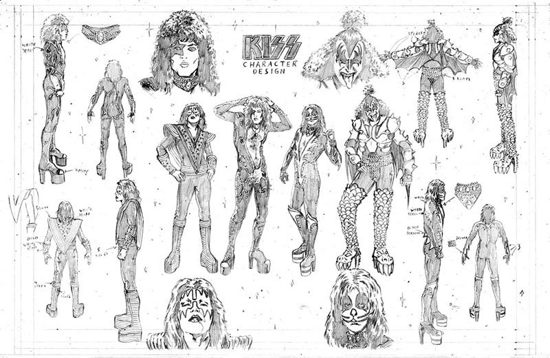 Check out Kewber Baal's awesome #KISS comic book designs at @PreviewsWorld! @KISSOnline https://t.co/ChCWhN3fE0 https://t.co/Cmy5RyvGTf