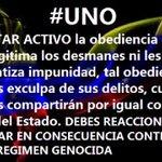Dr. Alberto Franceschi—Se impone una minoría—18-6-16 https://t.co/4ZHExcen51 19 #RebelionCivilMilitarYA º