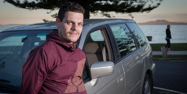 Would-be tenants seek to live in cars on driveways to beat Auckland rents