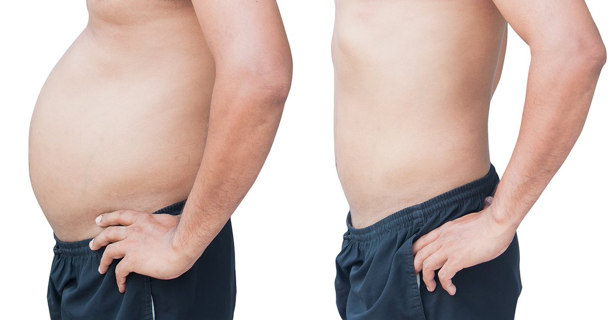THIS IS JUST IN! Experts say this is the new carb that will take you from overweight to slim