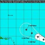 Tropical Storm Fiona forms over central Atlantic