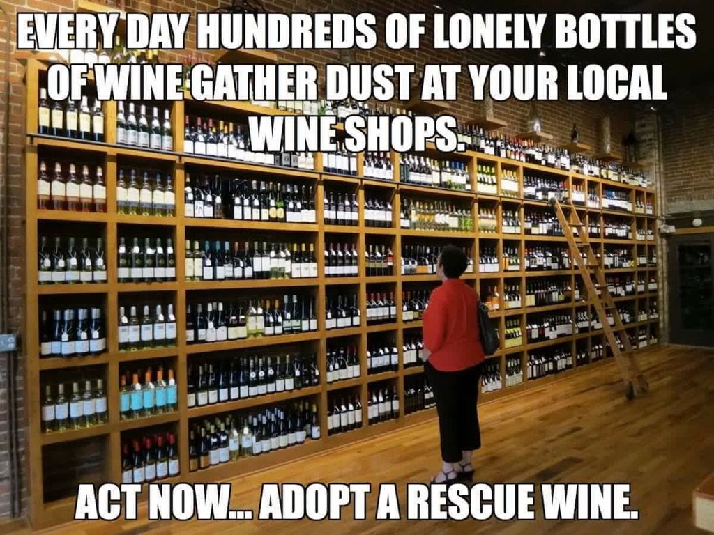 Happy #WINESday! #singlegirlproblems https://t.co/EGRZ7v82od