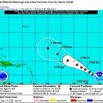 Tropical Storm Fiona forms; initial forecasts show no threat to Florida