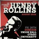 HenryRollins