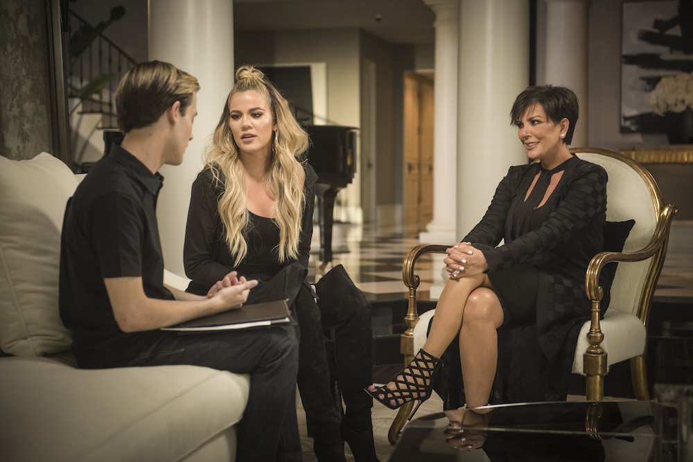 RT @KrisJenner: Cant wait to watch our episode of @HMTylerHenry tonight at 8pm on E! https://t.co/mF5KZjElGW