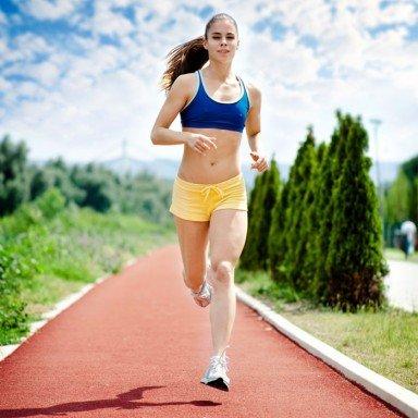 Train for a Half-Marathon in 6