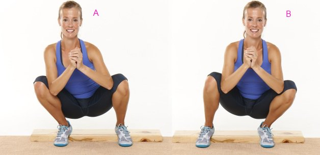 3 simple moves that fight knee and hip pain:
