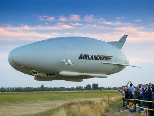 World's largest aircraft makes first flight