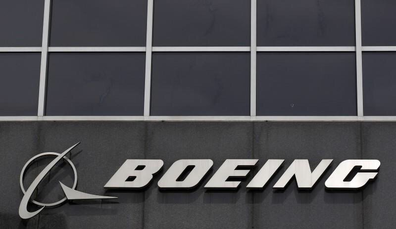 Boeing says China demand for aircraft steady despite economic slowdown
