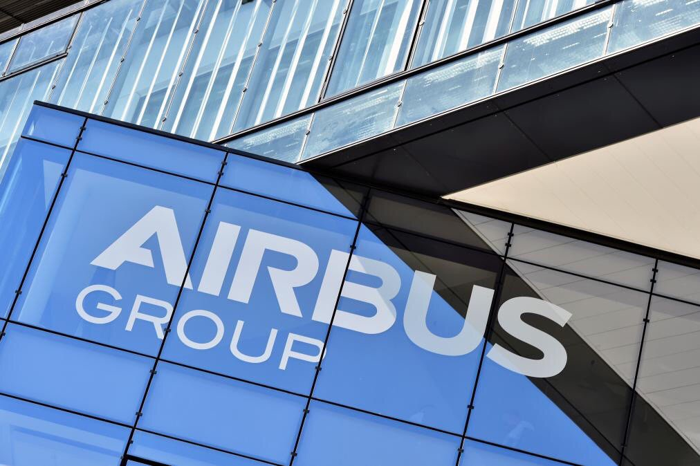 Forget Self-Driving Cars. Airbus Says a Legit Flying Taxi Is Coming