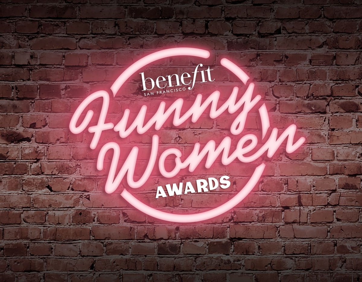 We are delighted to announce the finalists performing at the Funny Women Awards Final 2016! https://t.co/U9bguypS5R https://t.co/gsIqgy2BAa