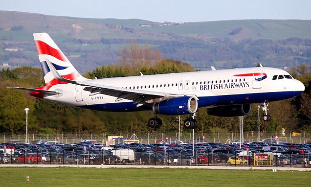 British Airways cabin crew vote for action over 'red light' feedback from disgruntled