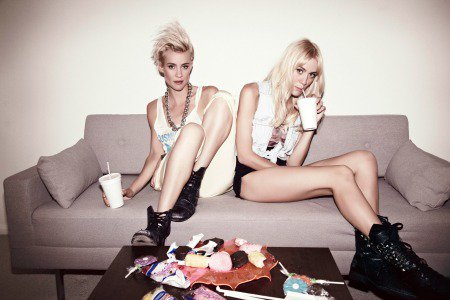 We caught up with Nervo ahead of their Ministry of Sound gig, 2 September https://t.co/umkkbPJBfU https://t.co/Y3Ci9HgiPc