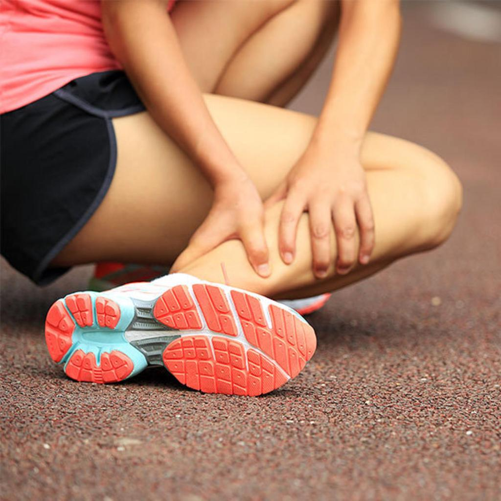 How to Prevent, Treat, and Heal Shin