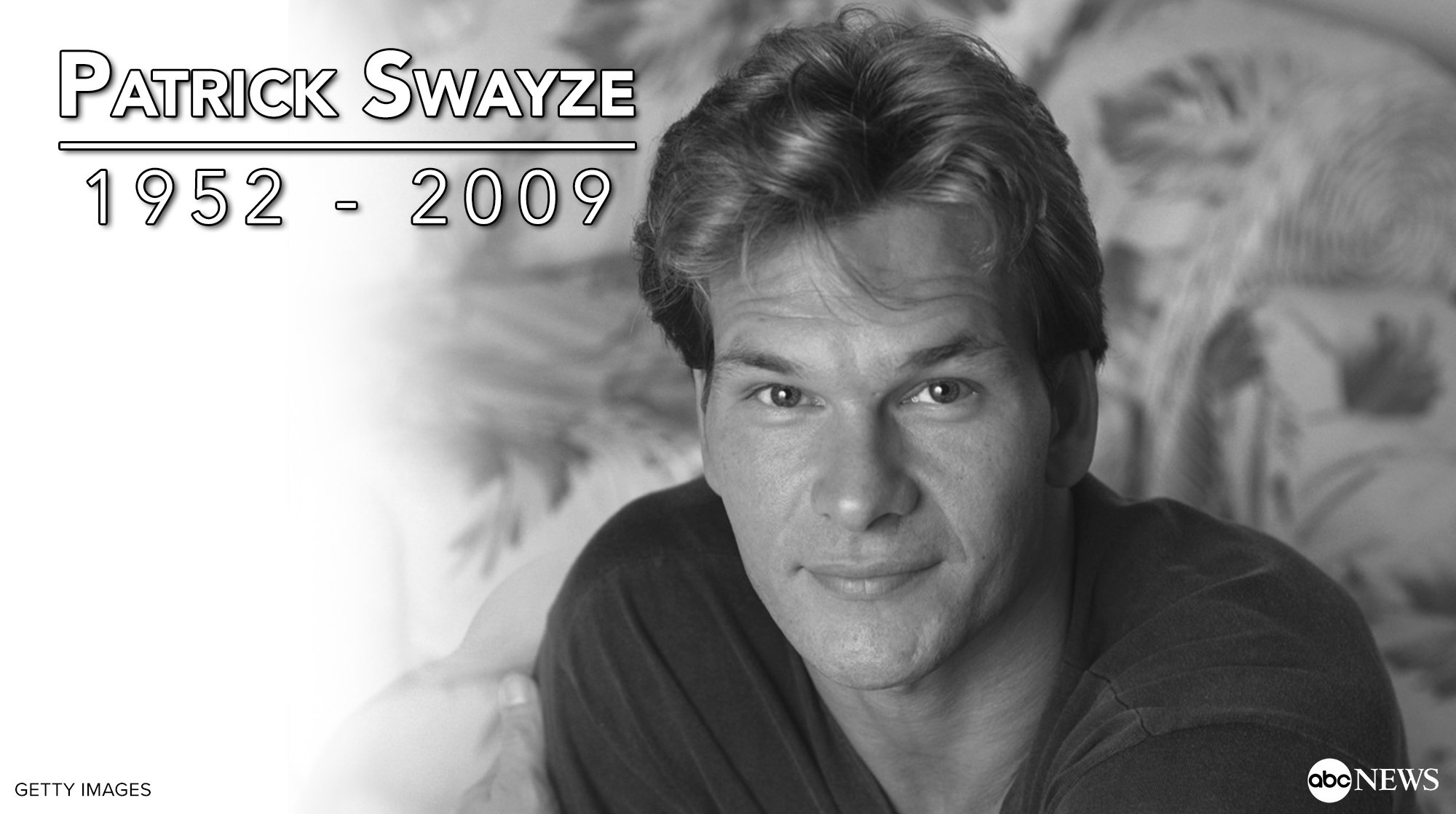 Patrick Swayze was born on this day in 1952. He would have turned 64 years old today. #RIP https://t.co/kyh9XnSQCr
