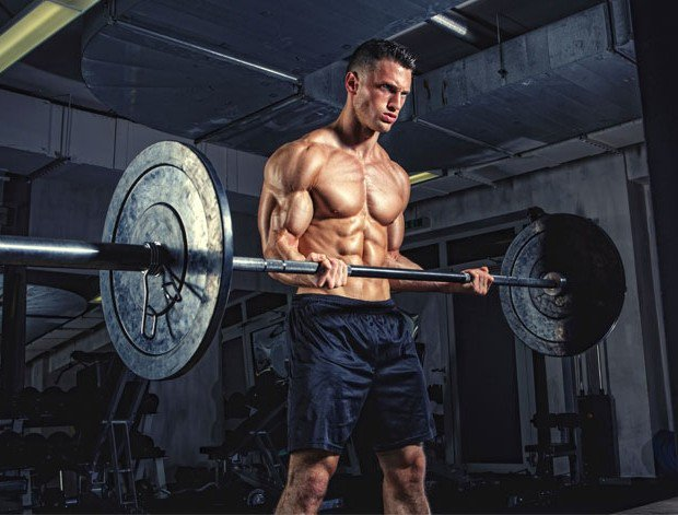 How to train for strength instead of poser size: