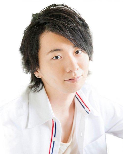 【瑞垣俊二役 木村良平さんからコメントを頂きました!】瑞垣は、年齢にそぐわないほど知的で大人。だけど、同じくらい精神的に