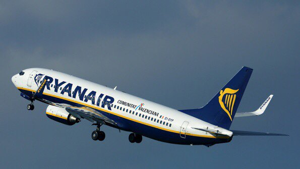 Ryanair to expand Italian operations after tax reversal