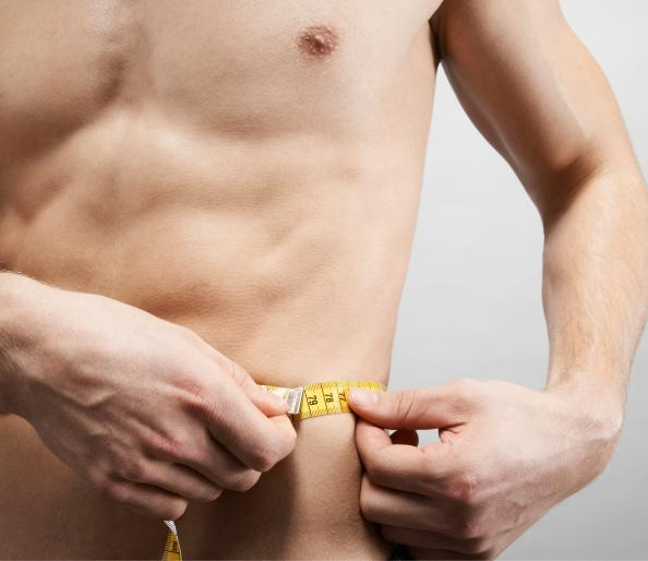 How to go from 15% body fat to 10% body fat: