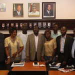 Lagos Commissioner for Information &Strategy, Steve Ayorinde recieved Guild of Professional Bloggers of Nigeria https://t.co/vgOUgYAPcr
