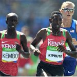I will only retire with a medal: Ezekiel Kemboi promises fireworks in London