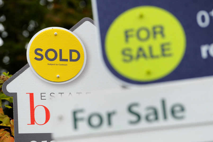 Island house prices now double the UK average « Jersey Evening Post