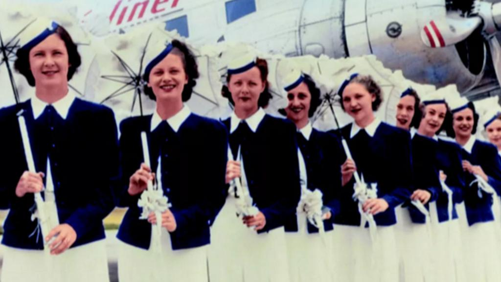 Aviation is always evolving. See how our uniforms have at SFO and this  @Racked article