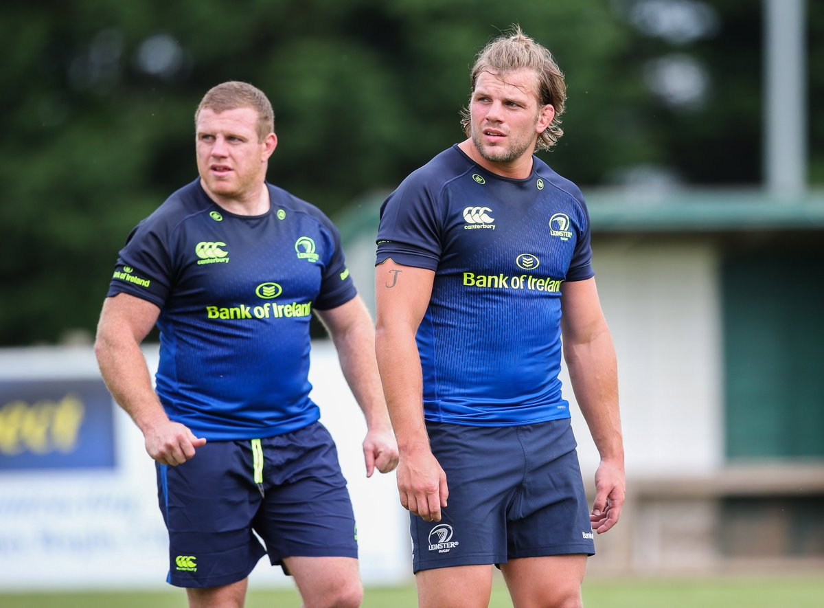 ICYMI: The latest @LeinsterRugby training range is now available to pre-order. Get yours now https://t.co/aWOEM8jdSC https://t.co/TnHfSIEepB