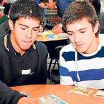 Colegios del sector, Daule y Guayaquil competirán con El Plan, un juego que fomenta el emprendimiento. https://t.co/kWEw1zvNke